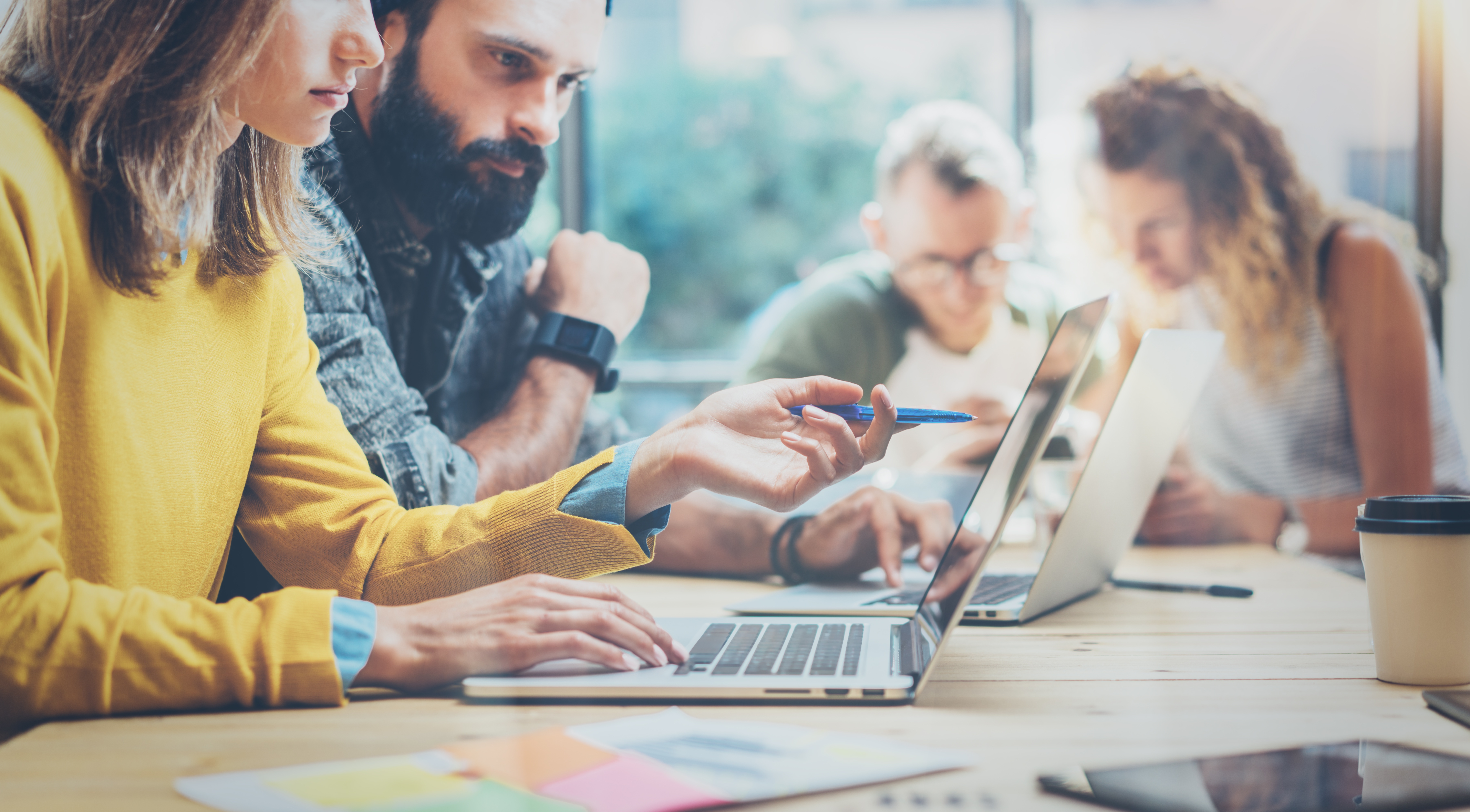 5 steps every B2B business should know about building an ABM campaign