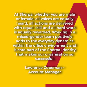 Lawrence Copeman
