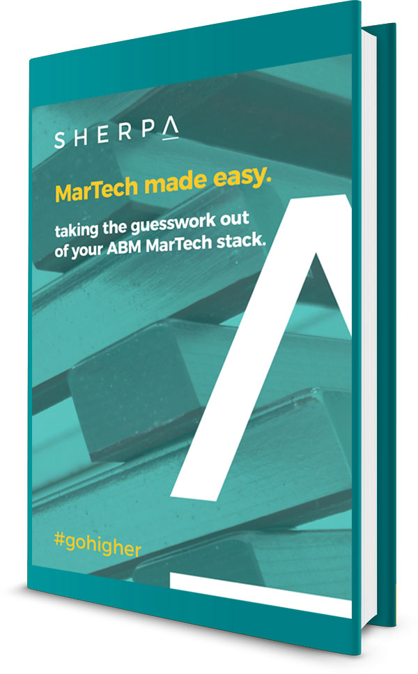 Martech-Ebook
