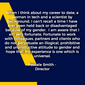 Pascale Smith