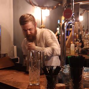 Ryan-cocktails