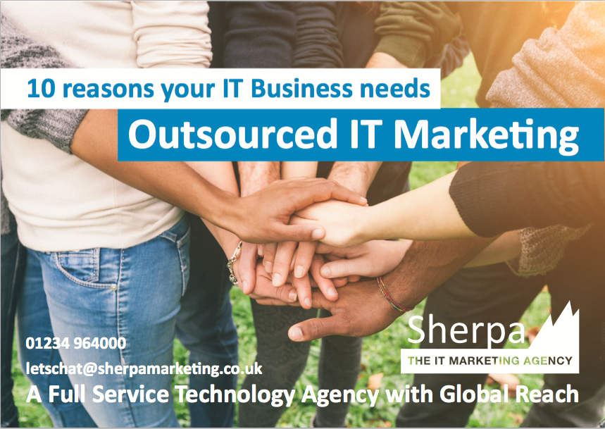 outsourced IT marketing