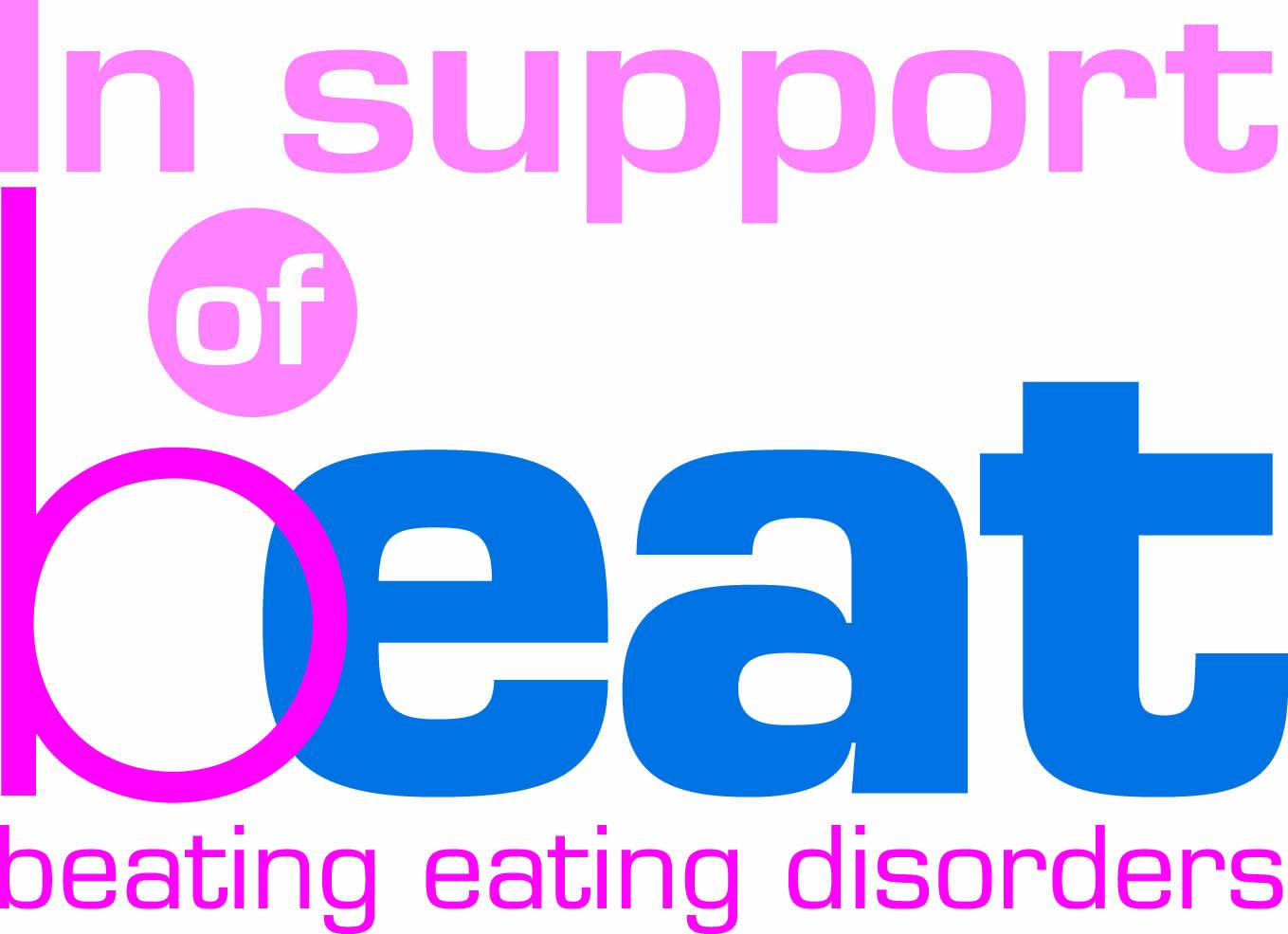 Beat Charity Logo demand generation