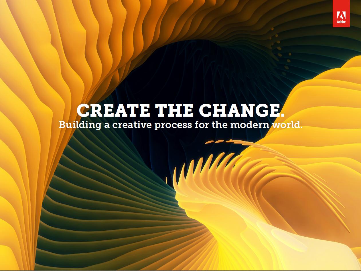 adobe-createthechange