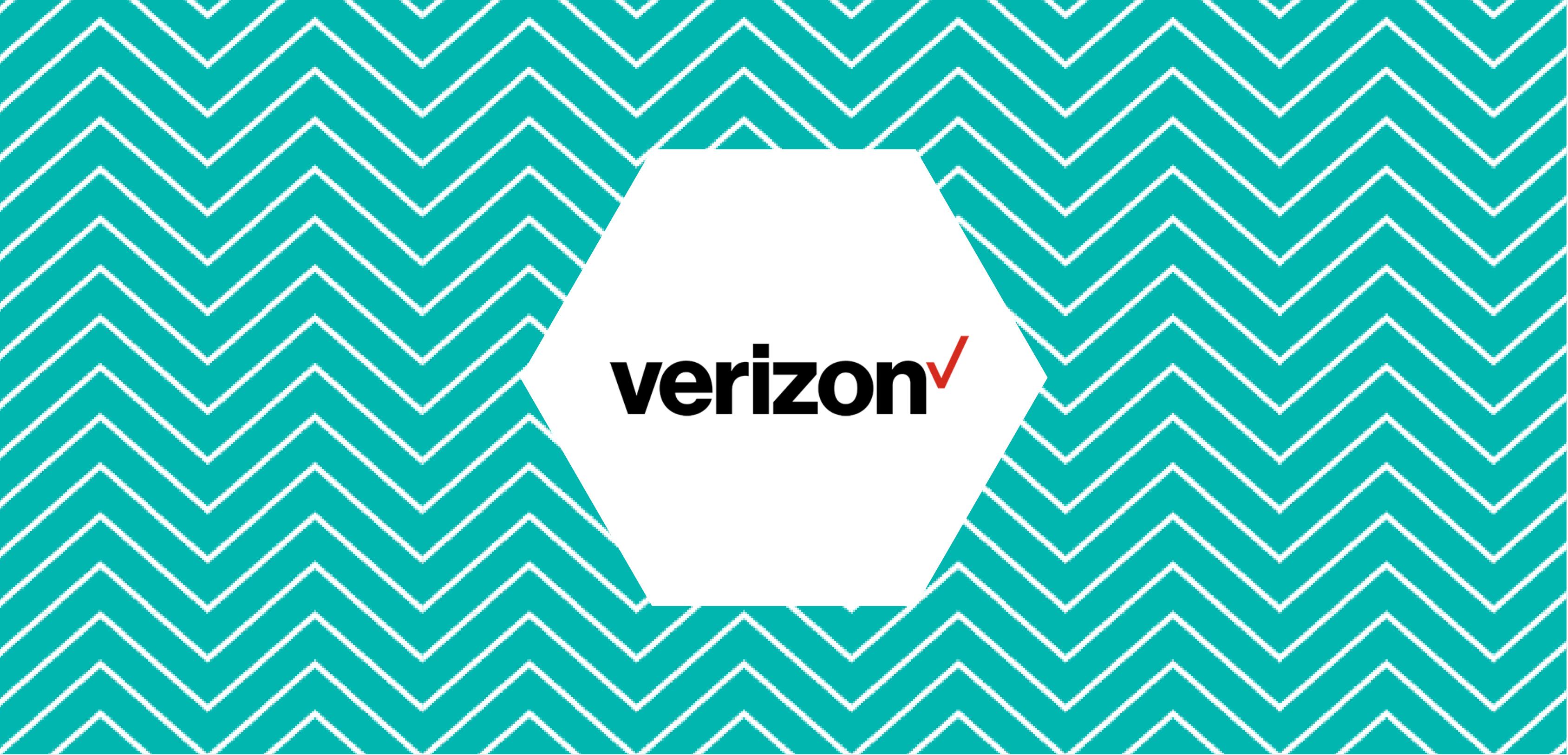 Verizon Sherpa work case study graphic